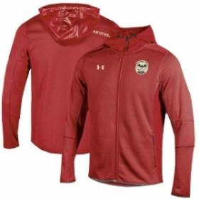 Under Armour アンダー アーマー スポーツ用品  Under Armour Utah Utes Red 2016 Swacket