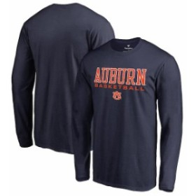 Fanatics Branded ファナティクス ブランド スポーツ用品  Fanatics Branded Auburn Tigers Navy True Sport Basketbal