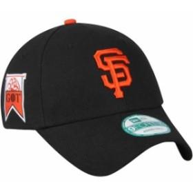 New Era ニュー エラ スポーツ用品  New Era San Francisco Giants Black Game of Thrones 9FORTY Adjustable Hat