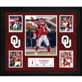 Fanatics Authentic ファナティクス オーセンティック スポーツ用品 Fanatics Authentic Kyler Murray Oklahoma S