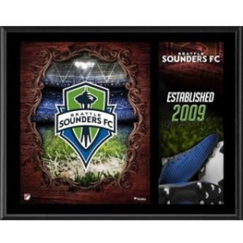 Fanatics Authentic ファナティクス オーセンティック スポーツ用品 Fanatics Authentic Seattle Sounders 12 x 1