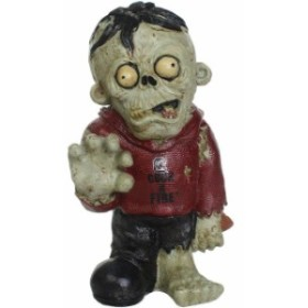 Forever Collectibles フォーエバー コレクティブル スポーツ用品  South Carolina Gamecocks Thematic Zombie Figur