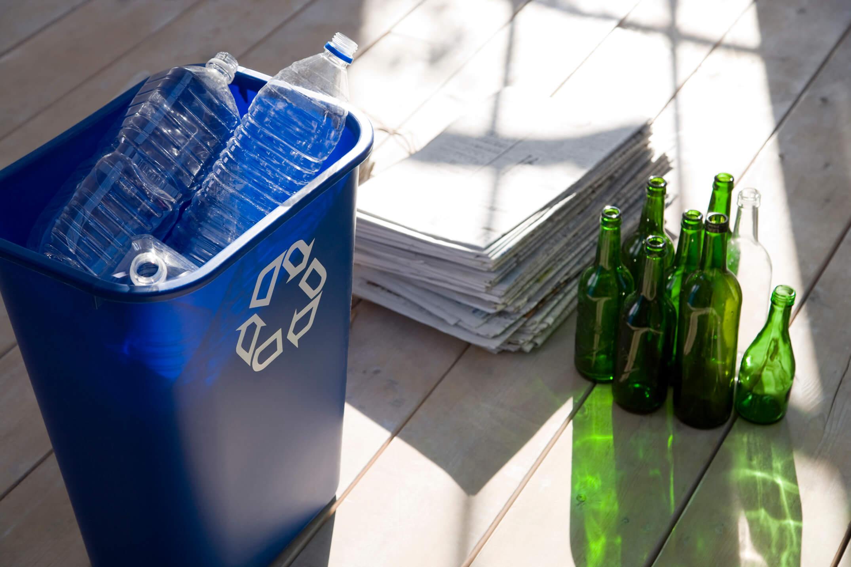 リサイクルごみ