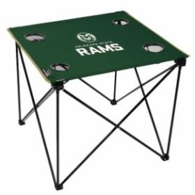 Rawlings ローリングス スポーツ用品  Rawlings Colorado State Rams Deluxe Tailgate Table