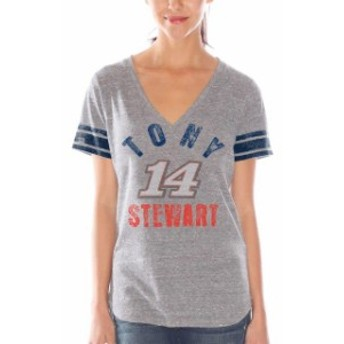 G-III 4Her by Carl Banks ジースリー フォーハー バイ カール バンクス スポーツ用品 Tony Stewart Womens G