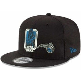 New Era ニュー エラ スポーツ用品  New Era Orlando Magic Black Star Wars 9FIFTY Snapback Adjustable Hat