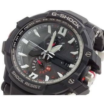 カシオ CASIO Gショック G-SHOCK タフソーラー電波 腕時計 GW-A1000-1AJF 国内正規 ブラック