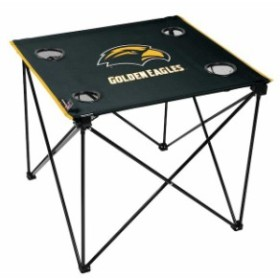 Rawlings ローリングス スポーツ用品  Rawlings Southern Miss Golden Eagles Deluxe Tailgate Table