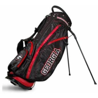 Team Golf チーム ゴルフ スポーツ用品  Georgia Bulldogs Fairway Stand Golf Bag