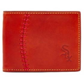 Dooney & Bourke ドゥーニー アンド バーク スポーツ用品  Dooney & Bourke Chicago White Sox Leather Credit Card Bi