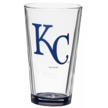 The Memory Company ザ メモリー カンパニー スポーツ用品  Kansas City Royals 16oz. Highlight Bottom Mixing Glass