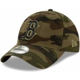 New Era ニュー エラ スポーツ用品  New Era Boston Red Sox Camo Tonal Camo Core Classic 9TWENTY Adjustable Hat