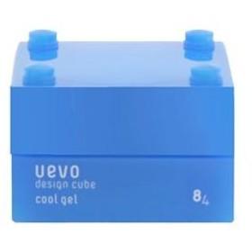 デミコスメティクス ウェーボ デザインキューブ クールジェル 30g DEMI COSMETICS ヘアケア UEVO DESIGN CUBE COOL GEL PROFESIONAL-USE