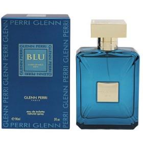 グレンペッリ アンビリーバブル ブルー オーデトワレ スプレータイプ 90ml GLENN PERRI 香水 UNBELIEVABLE BLU