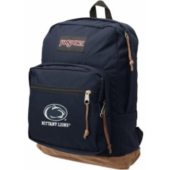 Jansport ジャンスポーツ スポーツ用品 Jansport Penn State Nittany Lions Right Pack Backpack