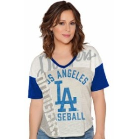 Touch by Alyssa Milano タッチ バイ アリッサ ミラノ スポーツ用品  Touch by Alyssa Milano Los Angeles Dodgers Wo