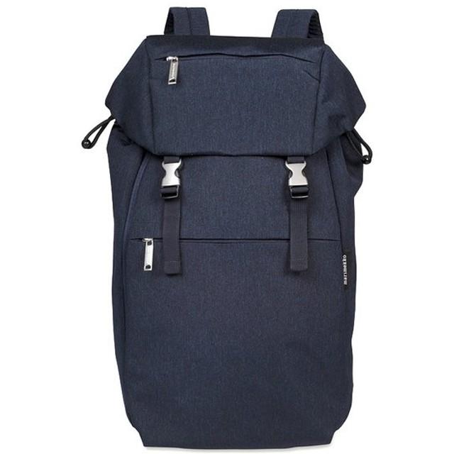e7855c3b06c1 マリメッコ Marimekko ユニセックス レディース メンズ リュックサック バックパック KORTTELI backpack コルッテリ  046330 055 NAVY