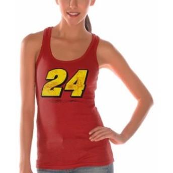 G-III 4Her by Carl Banks ジースリー フォーハー バイ カール バンクス スポーツ用品 Jeff Gordon Womens Re