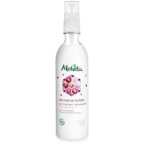 メルヴィータ ネクターデローズ クレンジングミルク 200ml MELVITA 化粧品