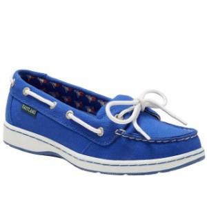 シューズ イーストランド Eastland Eastland Pittsburgh Pirates Womens Black Sunset Boat Shoes