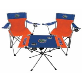 Rawlings ローリングス スポーツ用品 Rawlings Florida Gators Tailgate Chair And Table Set