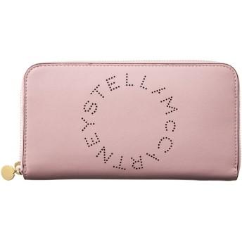 Stella McCartney/ステラマッカートニー 長財布 502893 W9923ピンク
