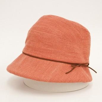 ヤマコー紅殻染帽子ブルトン89755 JAN: 4988484897551(お取り寄せ商品)