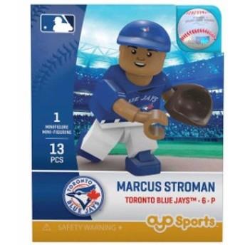 OYO Sports オーワイオー スポーツ スポーツ用品 OYO Sports Marcus Stroman Toronto Blue Jays Generation 5 Mini Fig