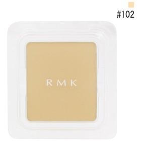 RMK (ルミコ) エアリーパウダーファンデーション (レフィル) #102 10.5g RMK 化粧品