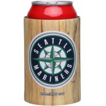 Kolder コールダー スポーツ用品 Seattle Mariners Woody Beverage Insulator