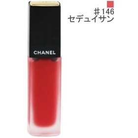 シャネル ルージュ アリュール インク #146 セデュイサン 6ml CHANEL 化粧品 ROUGE ALLURE INK 146 SEDUISANT