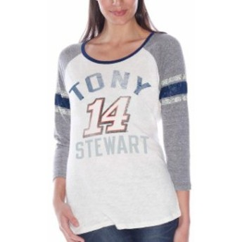 G-III 4Her by Carl Banks ジースリー フォーハー バイ カール バンクス スポーツ用品 Tony Stewart Womens W