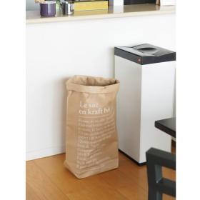 BEーPOLES PAPER BAG(ビーポール/ペーパーバッグL)