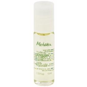 メルヴィータ ビオオイル アルガンオイル ロールオン 10ml MELVITA 化粧品