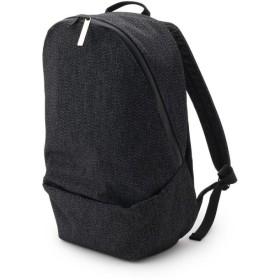 アンビルト タケオキクチ UN METRE PRODUCTIONS Two Line Backpack メンズ チャコールグレー(014) 00(SS) 【UNBUILT TAKEO KIKUCHI】