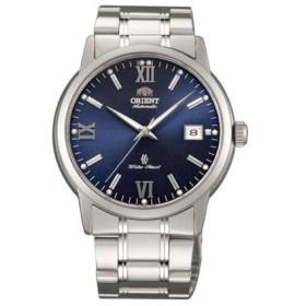 オリエント ORIENT ワールドステージコレクション メカニカル Mechanical 自動巻 メンズ 腕時計 WV0541ER 国内正規 ネイビー