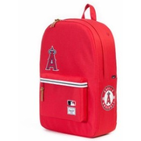 fedea34ab5e9 Herschel Supply Co. ハーシェル サプライ スポーツ用品 Herschel Supply Co. Los Angeles  Angels Heritage