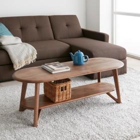 アルダー無垢材テーブル 幅120cmナチュラル