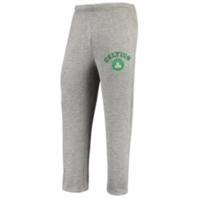 Concepts Sport コンセプト スポーツ スポーツ用品  Concepts Sport Boston Celtics Tri-Blend Layover Knit Pants  Heat