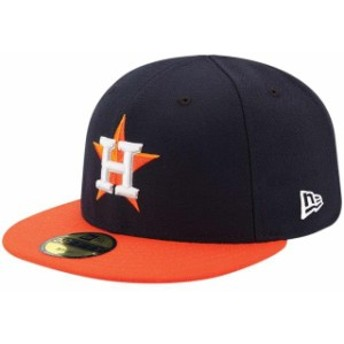 New Era ニュー エラ スポーツ用品 New Era Houston Astros Infant Navy Authentic Collection On-Field My First 59FIFTY F