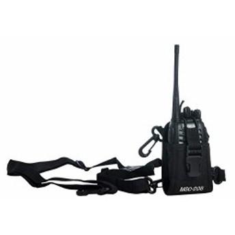 トランシーバーケースホルダー ケンウッド用 Kenwood用 Baofeng用 Motorolaに対応 バッグ ボーチ