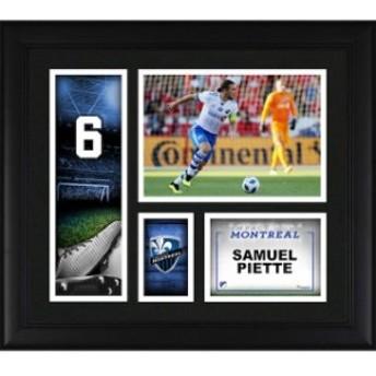 Fanatics Authentic ファナティクス オーセンティック スポーツ用品 Fanatics Authentic Samuel Piette Montreal