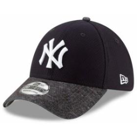New Era ニュー エラ スポーツ用品  New Era New York Yankees Youth Navy/Heather Gray 2019 Batting Practice 39THIRTY Fle