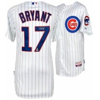 Fanatics Authentic ファナティクス オーセンティック スポーツ用品 Fanatics Authentic Kris Bryant Chicago Cub