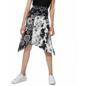 desigual デシグアル ファッション 女性用ウェア スカート desigual paola