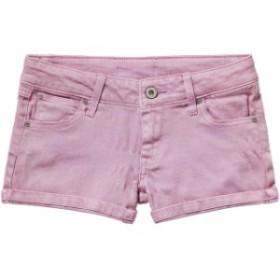 pepe-jeans ペペ ジーンズ ファッション 女の子ウェア ズボン pepe-jeans tail-kids