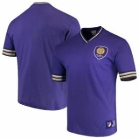 Mitchell & Ness ミッチェル アンド ネス スポーツ用品  Mitchell & Ness Orlando City SC Purple Overtime Win Vintage
