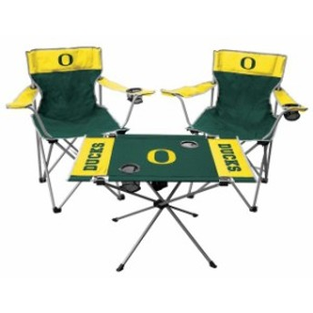 Rawlings ローリングス スポーツ用品 Rawlings Oregon Ducks Tailgate Chair And Table Set