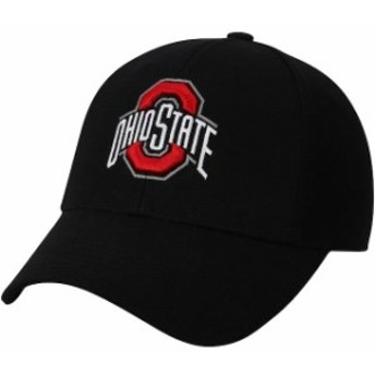 Top of the World トップ オブ ザ ワールド スポーツ用品  Top of the World Ohio State Buckeyes Black Top Dynasty Fi