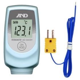 A&D (エー・アンド・デイ) 熱電対温度計 AD-5605H